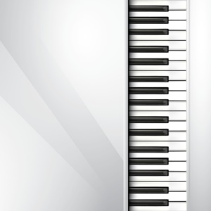 לימודי פסנתר