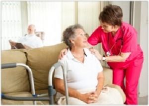 איך מטפלים בקשישים