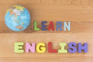 איך ללמוד אנגלית