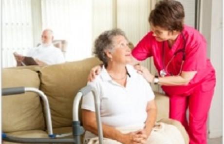 איך מטפלים בקשישים סיעודיים?