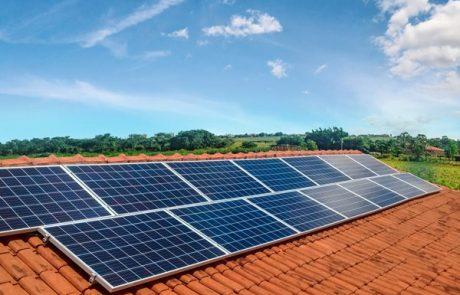 איך עובדת מערכת סולארית ביתית?