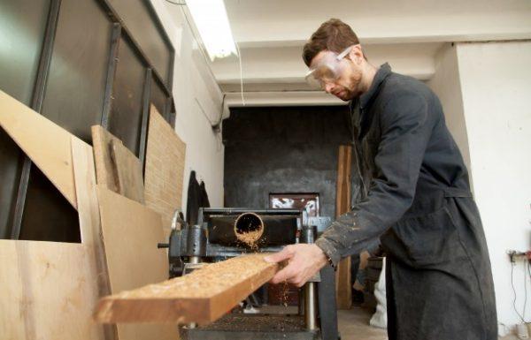 איך עובד תהליך ייצור עץ?
