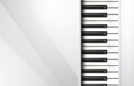 איך עובד פסנתר ?